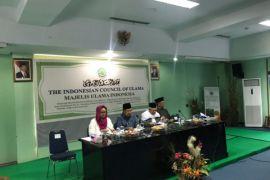 Wakil Presiden rapat di MUI