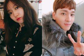 Park Shin-hye dan Choi Tae-joon berkencan
