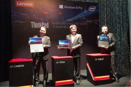 Lenovo jajaran ThinkPad terbaru buat pasar Indonesia