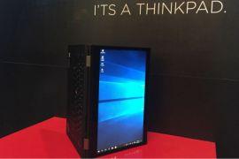 Ini inovasi yang dibawa Lenovo ke ThinkPad terbaru