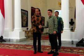 Kata Menpora, Presiden mau atlet Indonesia gali pengalaman di luar negeri