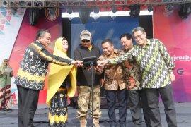 Wali kota siapkan pembangunan Banjarbaru masa depan