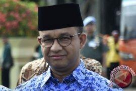 Jakarta Satu, cara pemerintah DKI Jakarta luncurkan sistem peta dasar tunggal