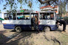 Anggota penting Taliban termasuk 20 yang tewas di Afghanistan utara
