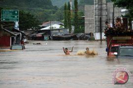 BMKG imbau masyarakat waspadai potensi bencana hidrologi