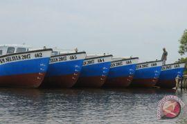 "Jumlah kapal pengguna ""trawl"" di Mukomuko berkurang"