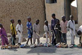 12 orang tewas, sedikitnya 134 terinfeksi kolera di Nigeria