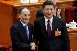 ARTIKEL : Otak-atik gathuk ala Xi Jinping