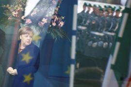 Merkel: kesepakatan nuklir Iran tidak sempurna tapi lebih baik