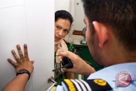 Kantor Imigrasi Palu deportasi tiga warga China bermasalah