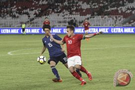 Indonesia akan menerjunkan Egy pada AFF U-19