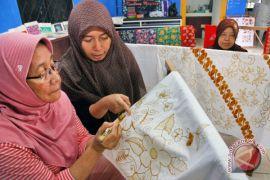 Ada wisata baru di Tangerang, Kampung Batik Kembang Mayang