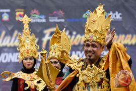 KEK Mandalika targetkan dua juta wisatawan per tahun