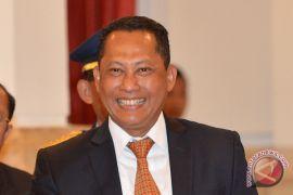 Budi Waseso dapat penghargaan dari Pemkot Semarang