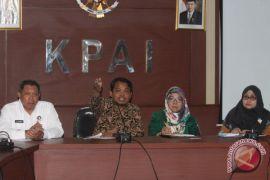 Kiat KPAI agar anak tetap nyaman dalam perjalanan mudik