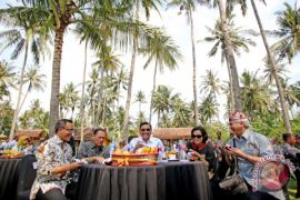 Anas puji penanganan infrastruktur Banyuwangi pendukung pertemuan IMF-BD di Bali