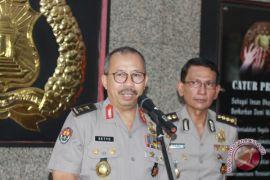 Polisi terus berunding dengan napi teroris