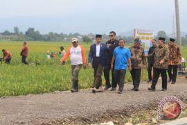 KemenPUPR laksanakan padat karya tunai irigasi Cirebon