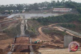 Pemerintah targetkan Bendungan Gondang di Karanganyar selesai akhir 2018