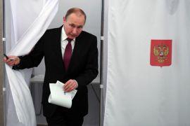 Raja Maroko ucapkan selamat kepada Putin