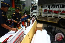 Bea Cukai: Harga rokok Indonesia tidak murah
