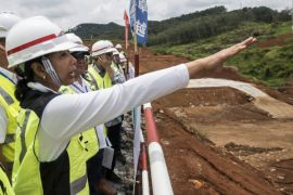 Rini harapkan pengujian kereta cepat Jakarta-Bandung mulai 2020