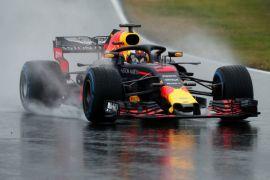 Ricciardo tercepat dalam latihan di GP Bahrain