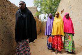 104 siswi Nigeria dibebaskan oleh Boko Haram