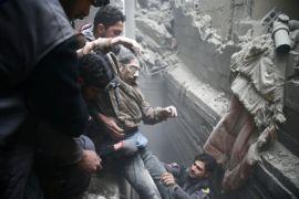 Dewan Keamanan PBB tak berhasil mengutuk serangan AS ke Suriah