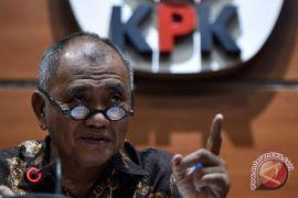 KPK OTT pejabat PN Tangerang