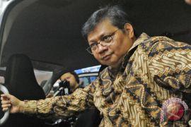 Airlangga dan SBY bahas Pilpres 2019