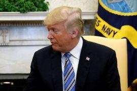 Trump tuding video game penyebab kekerasan di dunia nyata