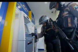 "Polres Tangsel Periksa Sejumlah ATM Antisipasi ""Skimming"""