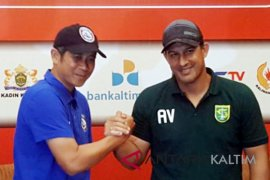 Piala Gubernur: Joko Susilo waspadai ketajaman lini depan Sriwijaya FC