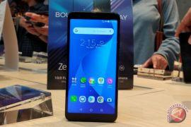 ASUS unggulkan layar besar di ZenFone Max Plus M1