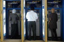 Enam kantor cabang Bank Mandiri di Kalbar tetap buka saat libur Lebaran