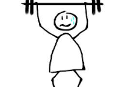 Waktu tepat latihan beban saat berpuasa