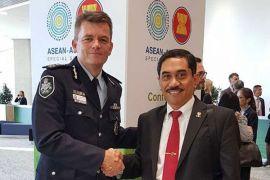 BNPT jelaskan keberhasilan penanggulangan terorisme di KTT ASEAN-Australia