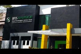 BPJS Kesehatan hentikan layanan di RSUD Bengkayang