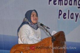 Pemkab Bekasi prioritas pembangunan sekolah pada 2019