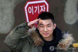 Daesung BIGBANG jalani wamil susul Taeyang, GD dan T.O.P