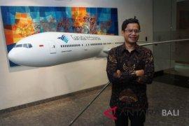 Garuda Indonesia akan tinjau ulang rute Jakarta-London