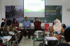 Seminar sagu AGH IPB dorong kemandirian pangan dan pembangunan daerah tertinggal