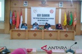 Rektor: perlindungan hak masyarakat adat amanah konstitusi (Video)