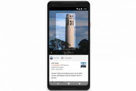 Aplikasi terpisah Google Lens mulai maSuk Play Store