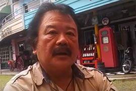 Begini cara Hauwke keliling dunia promosikan Indonesia (video)
