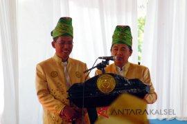 Dua Tahun Ibnu-Herman: Bertekad Mengoperasikan RS Sultan Suriansyah