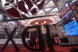 IHSG melemah seiring koreksi bursa saham  Asia