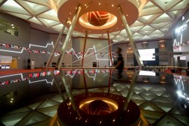 IHSG diprediksi menguat seiring naiknya bursa saham regional Asia