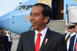 PM Australia undang Presiden Jokowi makan malam